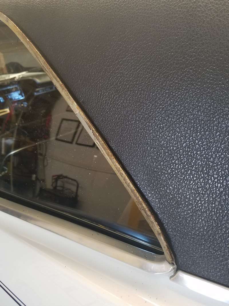 1967 Pontiac Gto Allen Carswells Pro Auto Interiors Tops Fuse Box Picture