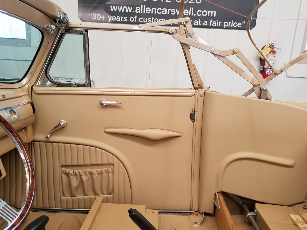 Blog Posts Allen Carswell S Pro Auto Interiors Tops