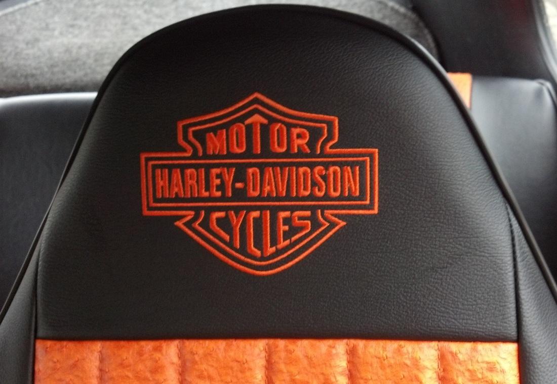 Harley Davidson Seat Covers For Trucks - Velcromag